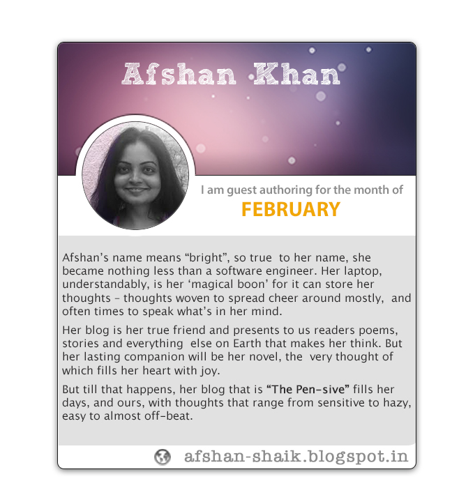 Afshan_Profile